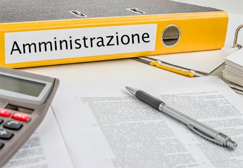 TECNICHE DI CONTABILITA', FISCO E AMMINISTRAZIONE DEL PERSONALE