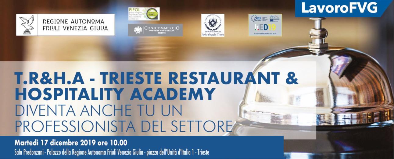 Trieste Restaurant & Hospitality Academy
